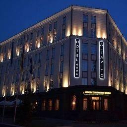 Hotel ALFAVITO Kyiv