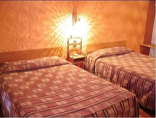 Hotel La Casa de Mamayacchi