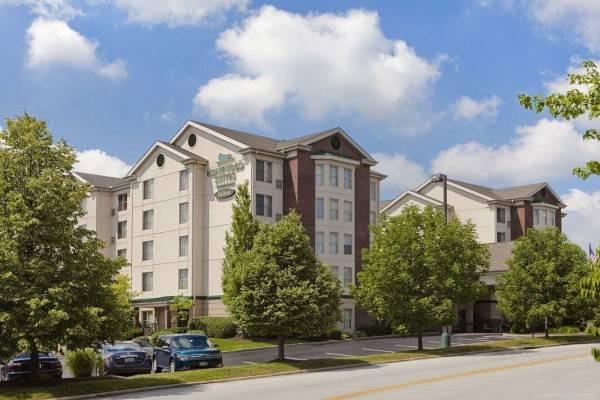 Hotel Homewood Suites by Hilton Dayton South