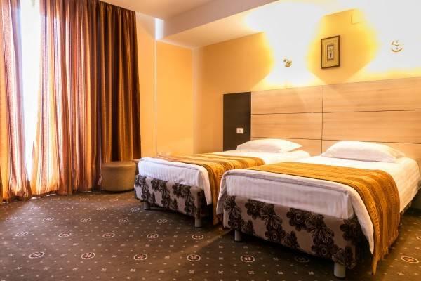 Hotel Q Brasov