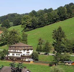 Hotel Grüner Baum Landgasthof