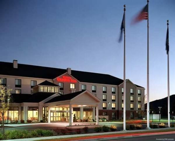 Hilton Garden Inn Poughkeepsie-Fishkill
