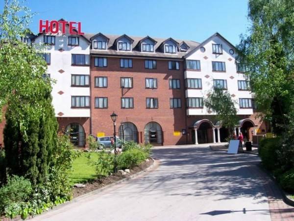 Hotel Britannia Country House