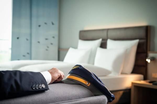 Hotel Essential by Dorint Stuttgart Airport