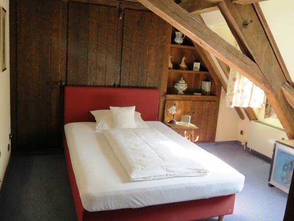 Hotel Der Schafhof