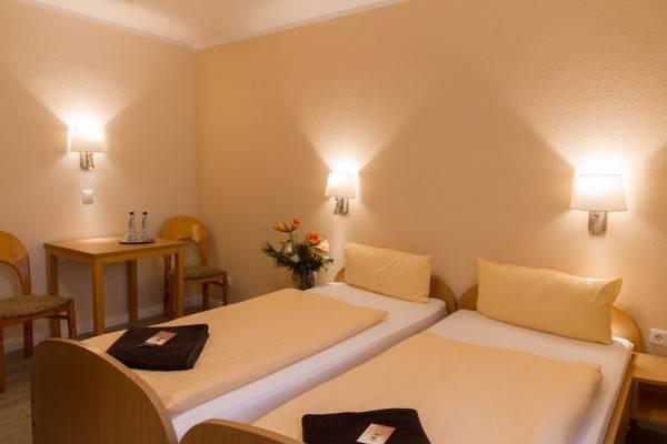 Hotel Krelingen Freizeit- u. Tagungszentrum