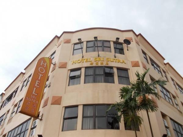 Hotel Sri Sutra - Pusat Bandar Puchong
