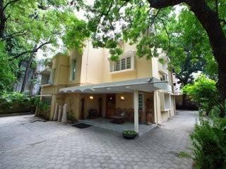 Hotel Hanu Reddy Residences - Wallace Garden