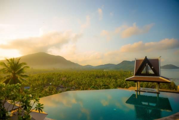 InterContinental Hotels KOH SAMUI RESORT