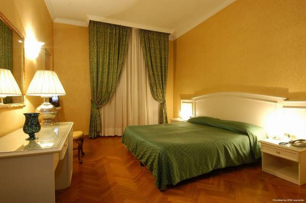 Hotel Grand Universe Lucca, Autograph Collection