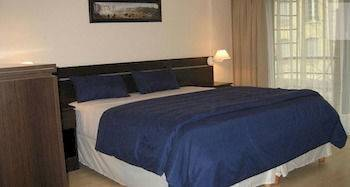 Hotel Cordoba Suites Recoleta