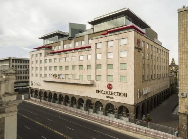 Hotel NH Collection Centro Historico