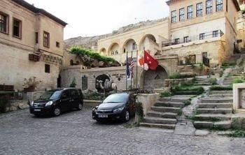 Hotel Ürgüp Kaya Otel