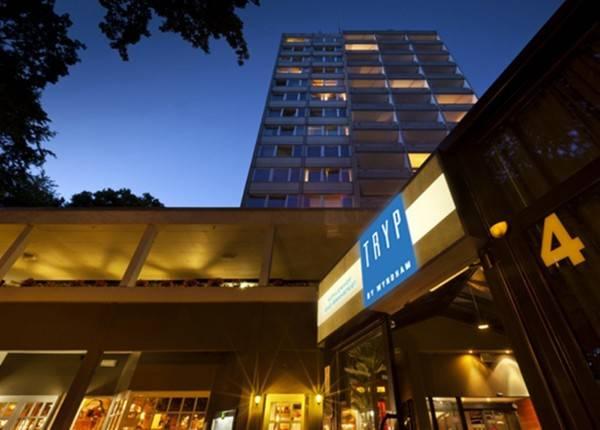 Hotel TRYP by Wyndham
