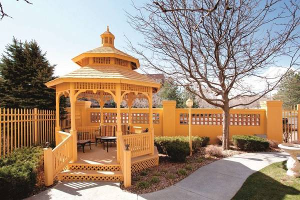 La Quinta Inn Ste SW Lakewood