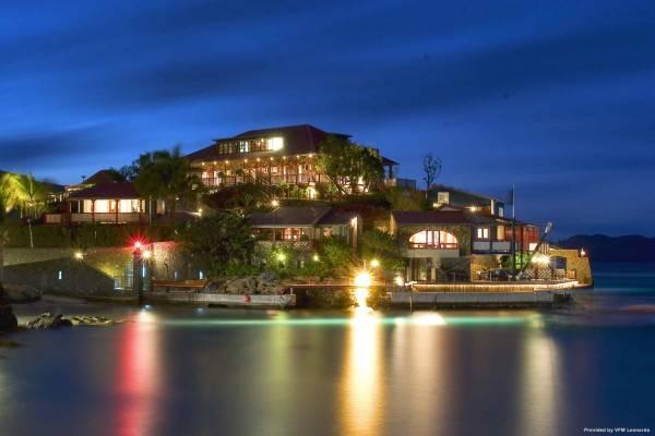 Hotel Eden Rock St Barths