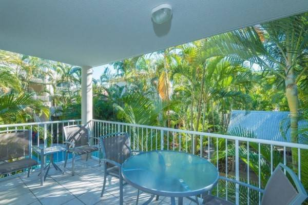 Hotel Noosa Outrigger Beach Resort