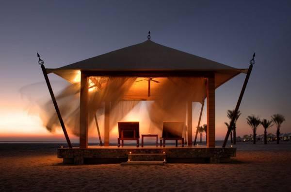 Hotel Al Wadi Ras Al Khaimah Beach