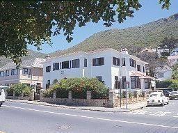 Hotel Sonnekus Guest House