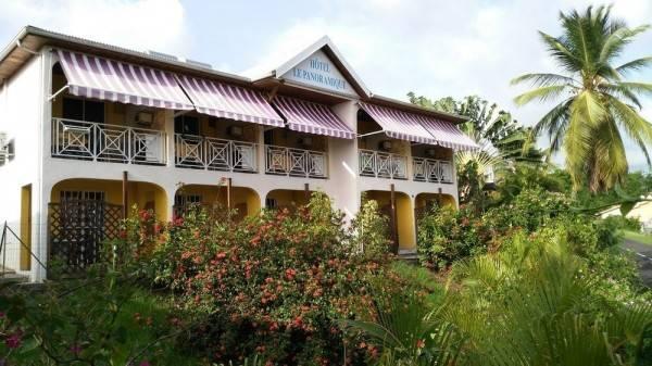 Panoramique Hotel