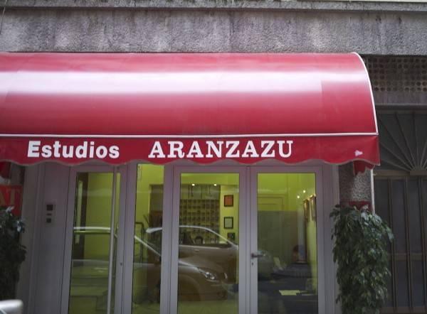 Hotel Estudios Aranzazu