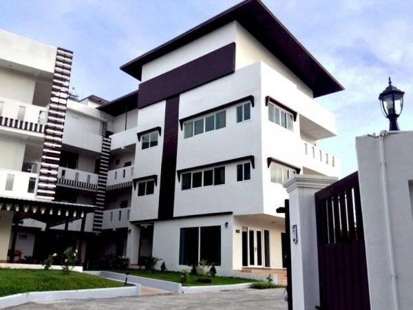 Hotel Siray House