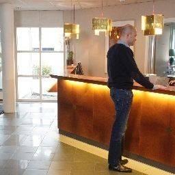 Hotel Comwell Kongebrogaarden