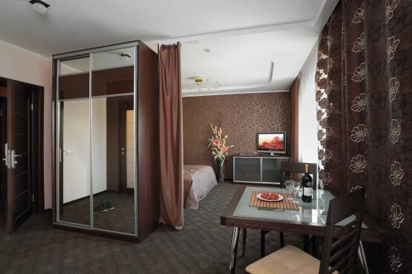 Hotel Apartments Vizavi