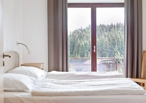 Hotel Villadelux Leykaul