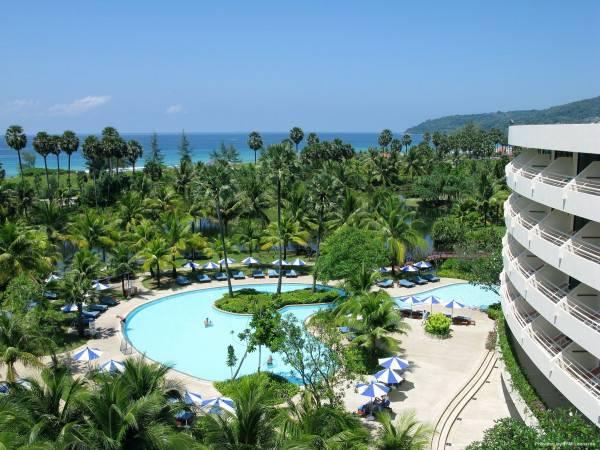 Hotel Hilton Phuket Arcadia Resort & Spa