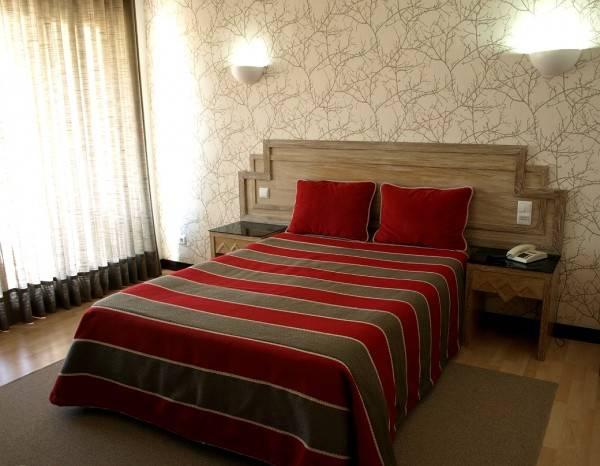 Hotel Melius Beja