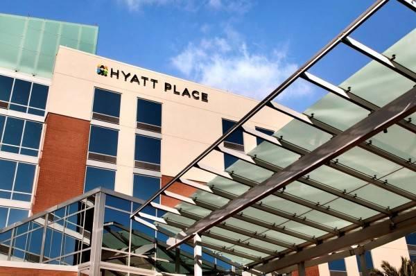 Hotel Hyatt Place Fredericksburg Mary Washing