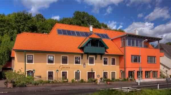 Hotel Wirtshaus Gruber Weitenegg
