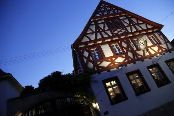 Hotel Weinhaus Henninger