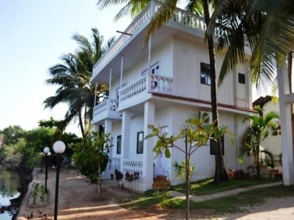Hotel Mandrem Beach Resort