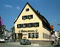 Hotel Schwanen Gasthaus