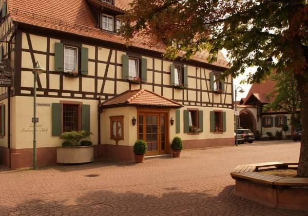 Sickinger Hof Landhotel