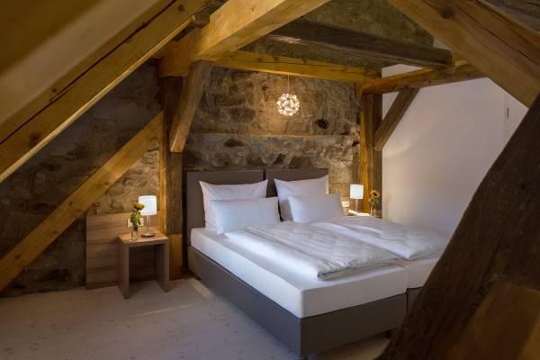 Hotel Hollerhöfe Landhaus zum Hirschen