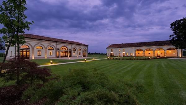 Hotel Relais Villa Giulia
