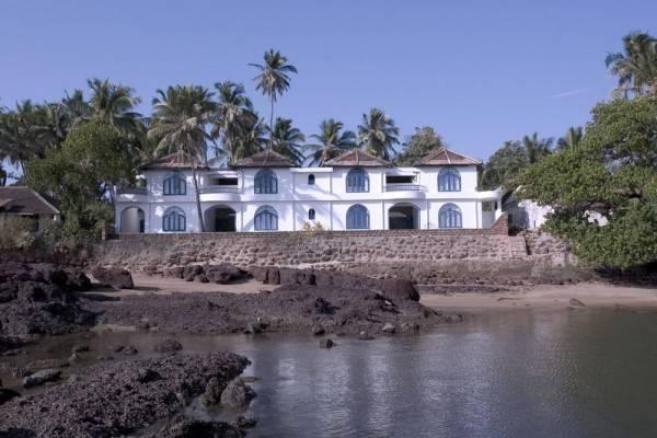 Hotel O Pescador an Indy Resort