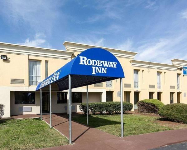 Rodeway Inn Camp Springs