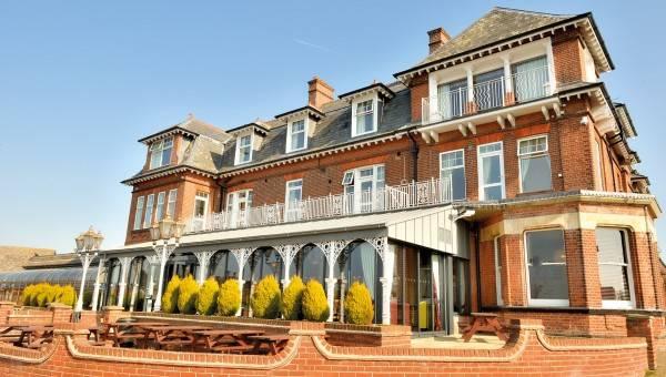 Hotel Wherry