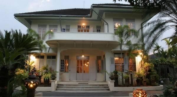 Hotel Eco Resort Chiang Mai