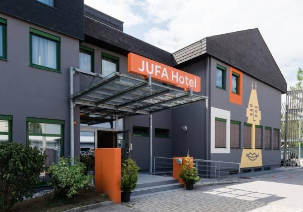 Hotel JUFA Graz Süd