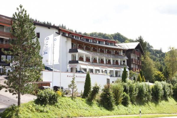 Panorama Hotel Rothenfels