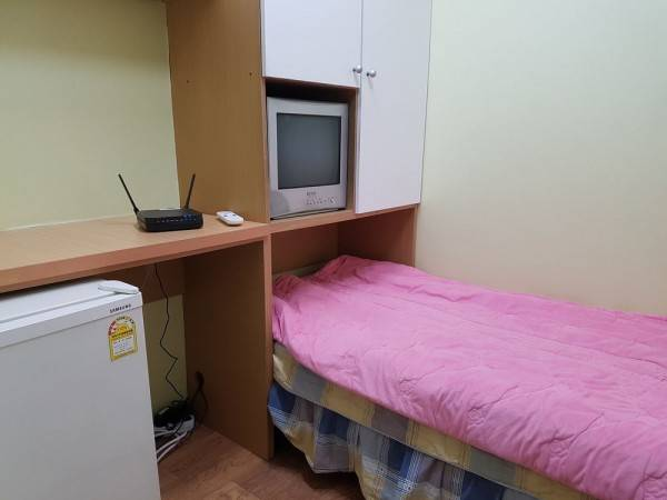 Hotel Bobo Residence Hongdae