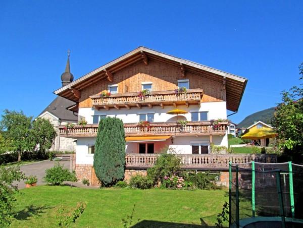 Gäste- und Seminarhaus Horizont Pension