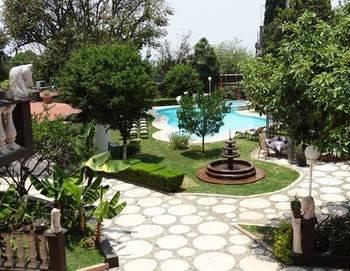 Paraiso Hotel Garden & Spa