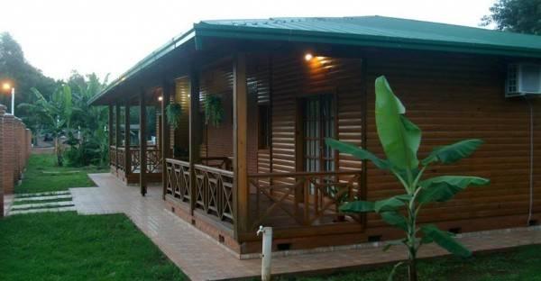 Hotel Cabañas Paseo del Yacaratiá