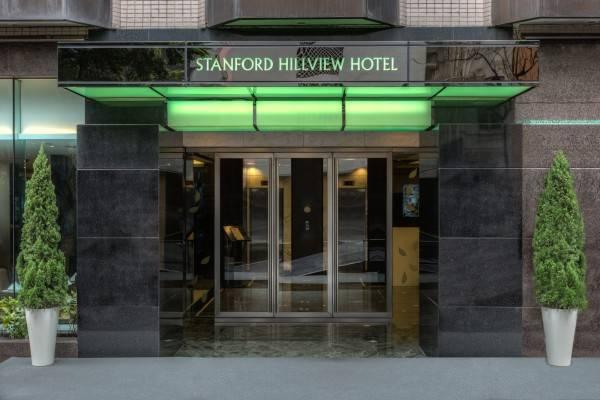 Hotel Stanford HillviewTsimshatsui